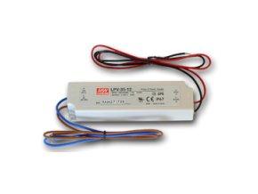 1805 1 mean well napajeci adapter pro led aplikacie 36w 3a