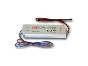 1808 1 mean well napajeci adapter pro led aplikacie 60w 5a