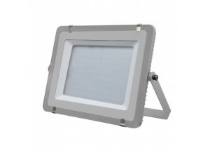 18323 vt 300 300w smd floodlight with samsung chip colorcode 6400k grey body grey glass
