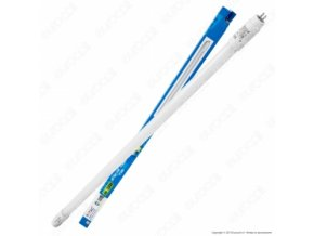 LED TRUBICE T5, 16W, 114,9 CM, SKLO / plast (1600 LM) (Barva světla Studená bílá)