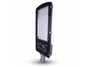 18821 vt 15105st 100w led streetlight colorcode 3000k high lumen greybody