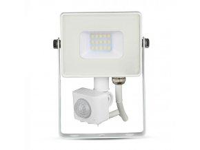 10W LED reflektor se senzorem SMD, SAMSUNG chip (Barva světla Studená bílá)