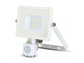 20W LED reflektor se senzorem SMD, SAMSUNG chip (Barva světla Studená bílá)