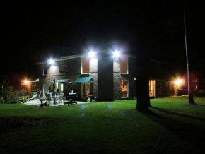 30W LED REFLEKTOR (2400lm), šedý, SAMSUNG CHIP (Barva světla Studená bílá 6400K)