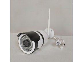 VT-5123 1080P IP vnitřní a vnější kamera VB POWER PLUG