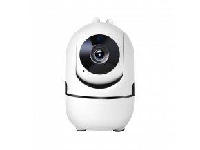 VT-5122 1080P IP kamery pro vnitřní použití VB Power Plug & AUTO-Track FUNKCE