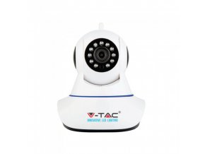 VT-5120-BS 720P VNITŘNÍ WIFI IP 2 WAY AUDIO CAMERA (BS PLUG) s reproduktory MICRO PHONE IP20