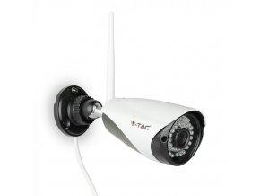 WiFI 1080P P2P NVR Kamera Full Set