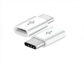20579 adapter micro usb usb c bily