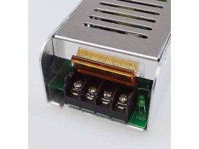 Napájecí adaptér pro LED aplikace, TRIAC, stmívatelný, 12V, 100W / 8.5A