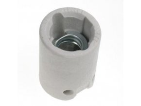 Lampholder E14 Ceramic image
