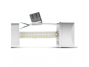 Led Hranolový Panel 20W, 60 cm, (2400Lm), SAMSUNG CHIP - 2+1 Zdarma! (Barva světla Studená bílá)