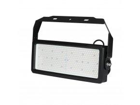 250W LED reflektor, adaptér Meanwell, Samsung chip, 60° (Barva světla Studená bílá 6000K)