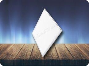 Led Panel 40W, Čtverec 60X60 Cm (4960Lm), Ip65 (Farba svetla Denná biela)