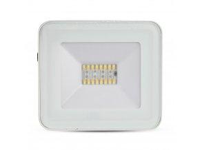 21413 10w led smart rgb reflektor 800 lm bluetooth bily