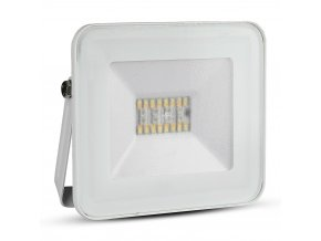 10W LED SMART RGB reflektor (800 lm), Bluetooth, bílý