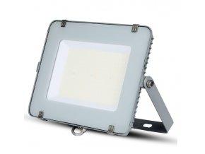 200W LED reflektor, 120lm/W, (24000lm), šedý, Samsung chip (Barva světla Studená bílá 6400K)