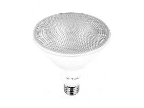 E27 LED žárovka 17W (1300lm), PAR38, IP65 (Barva světla Neutrální bílá 4000K)