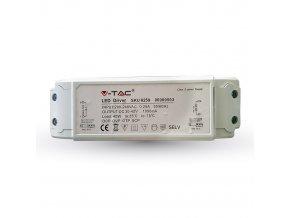 22871 driver pro 29w led panel a