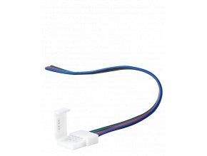 Flexibilní Konektor Na Led Pásek 5050 Rgb, 15 Cm  + Zdarma záruka okamžité výměny!