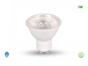 Gu10 Led Žárovka 7W, 38° (Barva světla Studená bílá)