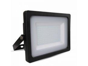 Led Reflektor 150W, Černý (Barva světla Studená bílá)