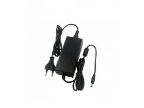 24257 4 plastovy adapter pro napajeni led pasku 24v 78w 3 25 ip44