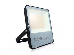LED reflektor 200W evolution 32000LM (160LM/W), IP65, černý (Barva světla Studená bílá 6400K)