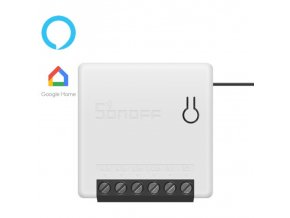 Sonoff Smart Switch MINI, 100-240V, 10A