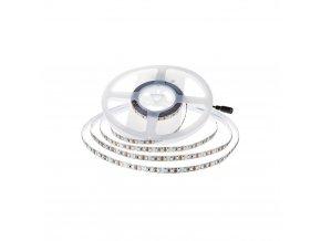 LED pás 11W, 1650lm/m, 150lm/W, SMD2835, 168LED/m, vysocesvítivý, 24V, IP20