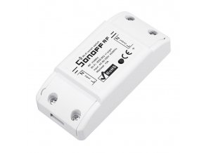 Smart Switch WiFi + RF 433 Sonnoff RF R2, 90-250V, max. 2200W