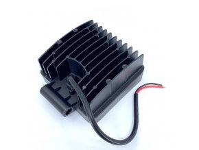 Led Epistar Pracovní Světlo 48W (3071Lm), 12/24V, Ip67, 1+1 ZDARMA!