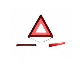 Cestný výstražný trojúhelník