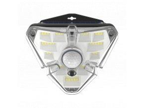 LED solární světélko Baseus s pohybovým senzorem