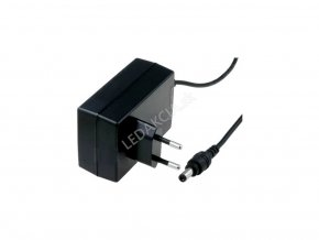 2715 2 mean well napajeci adapter pro led pasky 25w 2a