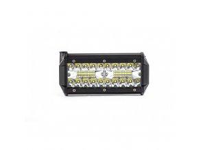 LED pracovní světlo 60W, 2600lm, 12V/24V, IP67