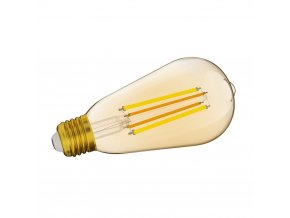 Sonoff Smart LED žárovka E27, 7W, 700LM, 1800K-5000K (eWeLink app)