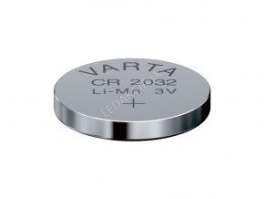 3087 varta cr2032 lithium 3v