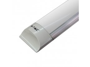 Led Hranolový Panel 20W, 60 Cm, (1600Lm), Slim Series (Barva světla Studená bílá)