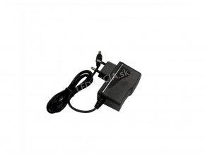 3873 1 plastovy adapter pro napajeni led pasku 18w 1 5a