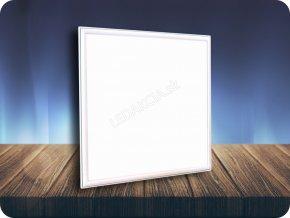 Led Panel 36W, Čtverec 60X60 Cm (4320Lm), Vysocesvítivé A ++ (Barva světla Teplá bílá)