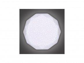 LED OSVĚTLENÍ DIAMANT, VOLITELNÁ CHROMATIČNOST, 18W, 1350LM, IP20