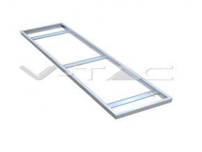 464 1 kryt pro uchyceni led panelu na zed 1200 x 600 mm