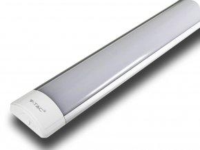 Led Hranolový Panel 40W, 120 Cm, (3200Lm), propojitelná (Barva světla Studená bílá)