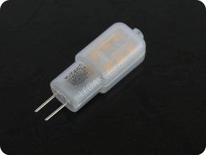 G4 LED ŽÁROVKA 1.5W (100LM) - SAMSUNG CHIP - ZÁRUKA 5 LET! (Barva světla Neutrální bílá)
