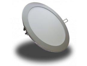 LED PANEL 18W, (1350LMT) (Barva světla Studená bílá)