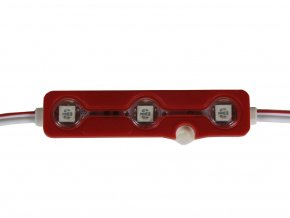 5550 1 led modul 0 72w 3 led cerveny ip67