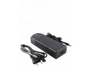 671 1 plastovy adapter pro napajeni led pasku 80w 6 66a