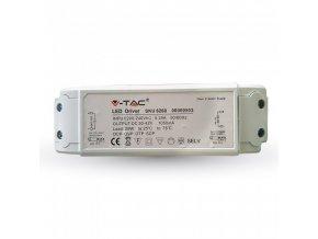 7119 adapter pro led panely v tac 29w stmivatelny