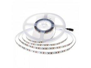 LED PÁS DO INTERIÉRU, 1200 LM/M, SMD3528, 120 LED/M, SAMSUNG CHIP (Barva světla Studená bílá)